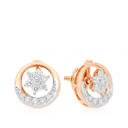Mine Diamond Earring MPGNGEN390ER1
