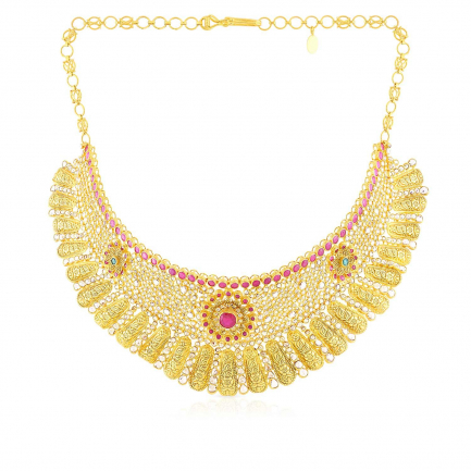 Era Uncut Diamond Necklace NK0016958