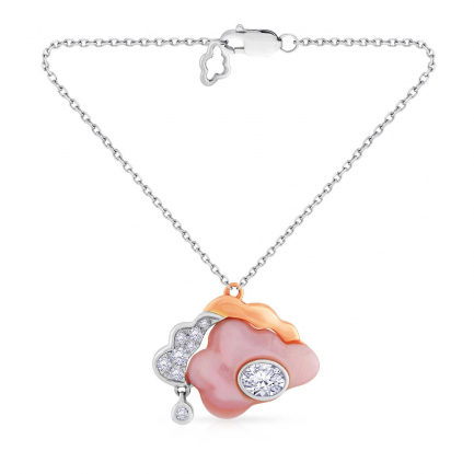 Mine Diamond Pendant MNGNPN5758