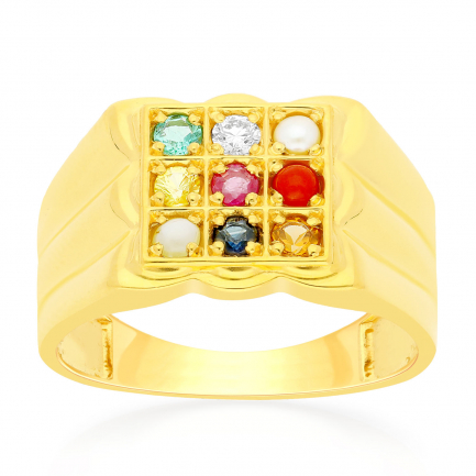 Precia Gemstone Ring PTRDNVR327RN1