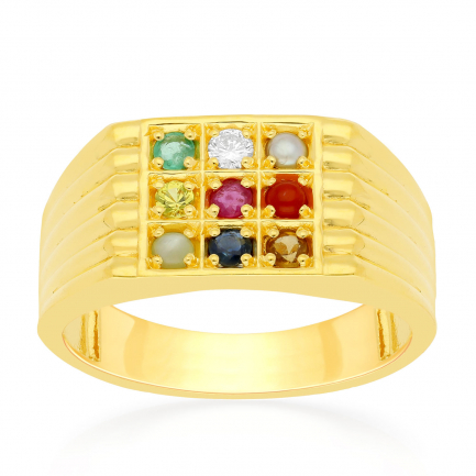 Precia Gemstone Ring PTRDNVR334RN1