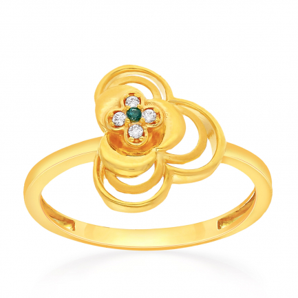 Malabar Gold Ring RG038692