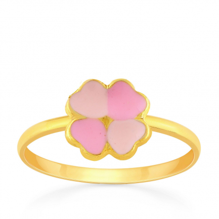Starlet Gold Ring RG044545