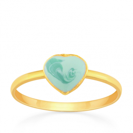 Starlet Gold Ring RG044556