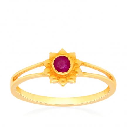 Precia Gemstone Ring RG079551