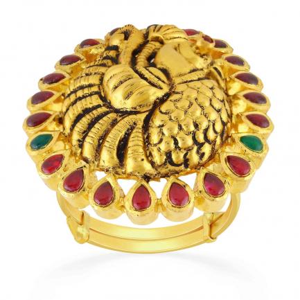 Malabar Gold Ring RG170682