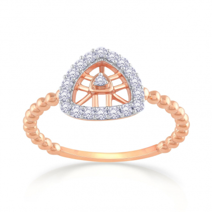 Mine Diamond Ring MNNARN0457
