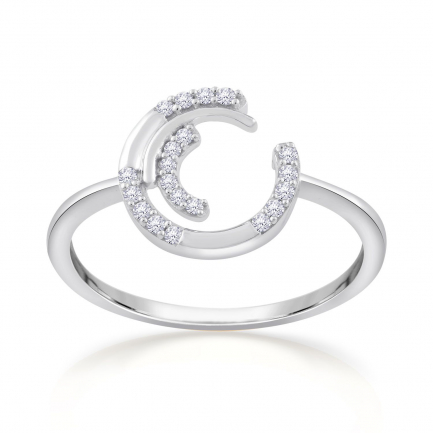 Mine Diamond Ring MNNARN0555