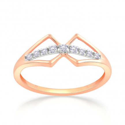 Mine Diamond Ring MNNARN0519