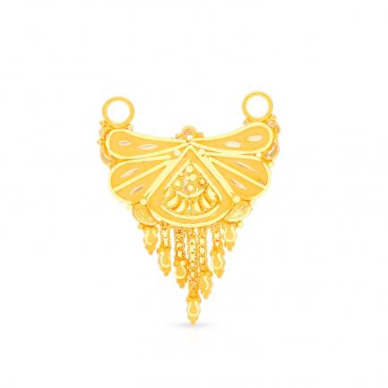 Malabar Gold Pendant TN985412