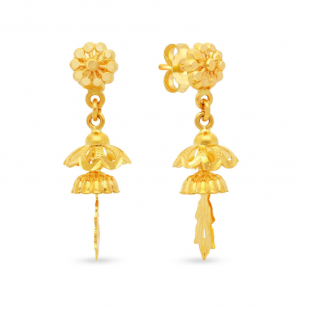 Malabar Gold Earring USER010292
