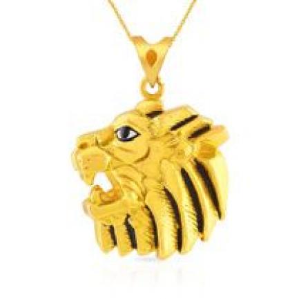 Malabar Gold Pendant USPD016780