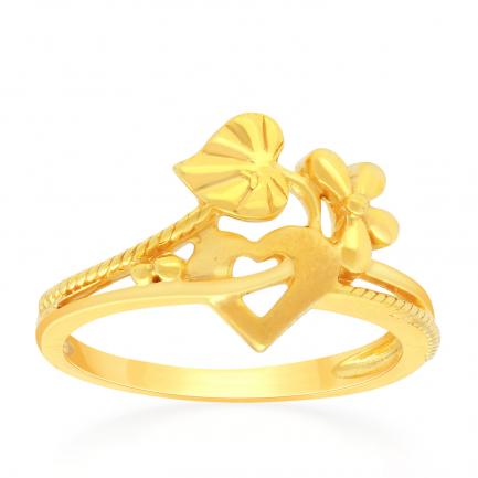 Malabar Gold Ring USRG021665