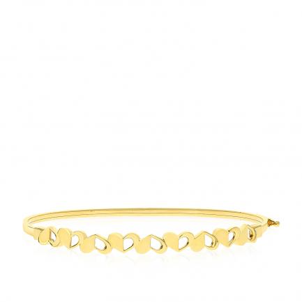Malabar Gold Bangle ZOFSHBN002