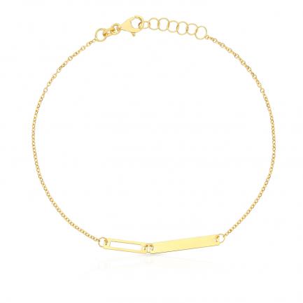 Malabar Gold Bracelet ZOFSHBR013