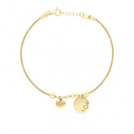 Malabar Gold Bracelet ZOFSHBR014