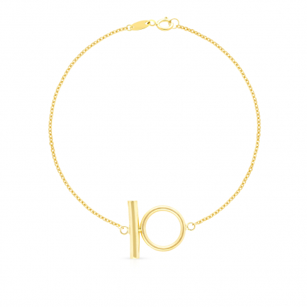 Malabar Gold Bracelet ZOFSHBR028