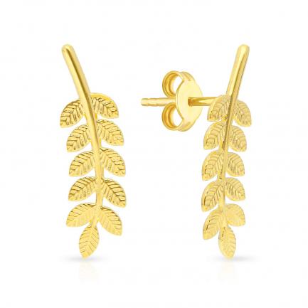 Malabar Gold Earring ZOFSHER024