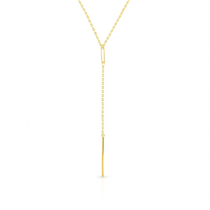 Malabar Gold Necklace ZOFSHNK027