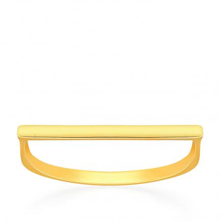 Malabar Gold Ring ZOFSHRN005