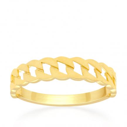 Malabar Gold Ring ZOFSHRN011