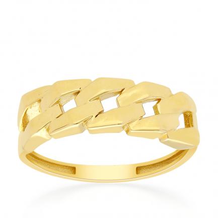Malabar Gold Ring ZOFSHRN011_A