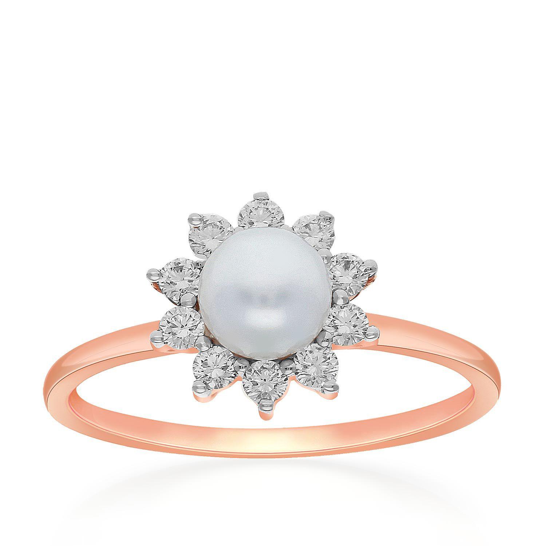 Mine Diamond Ring MAGFWP001RN1