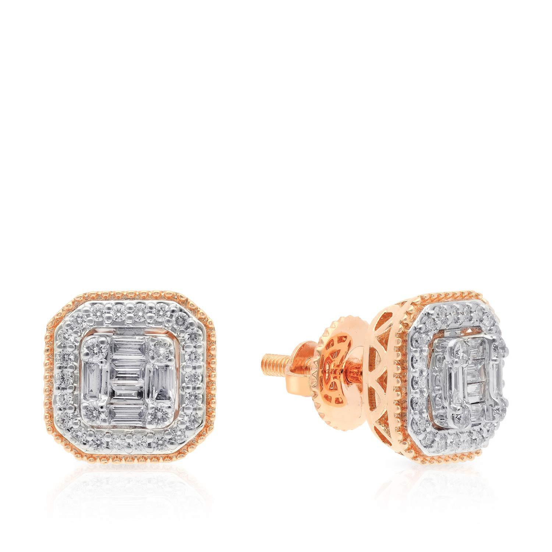 Mine Diamond Earring MGNBGT022ER1