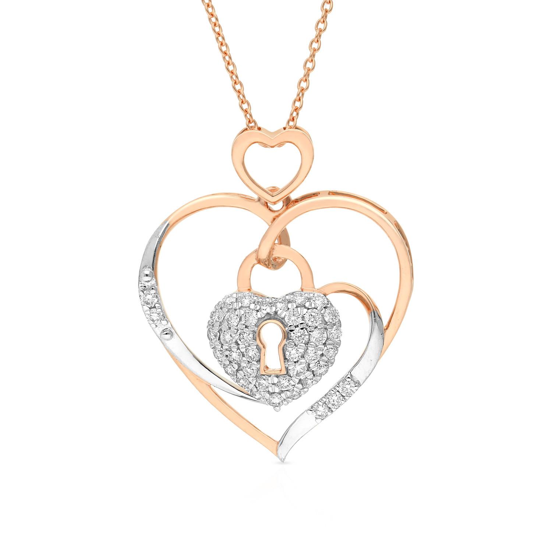 Mine Diamond Pendant MN1VL21PN001