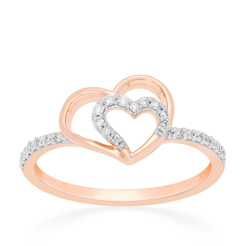 Mine Diamond Ring MN1VL21RN001