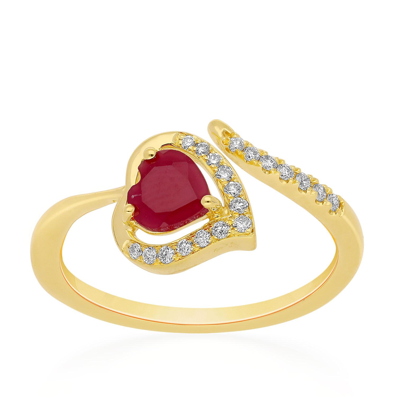 Mine Diamond Ring MN1VL21RN003