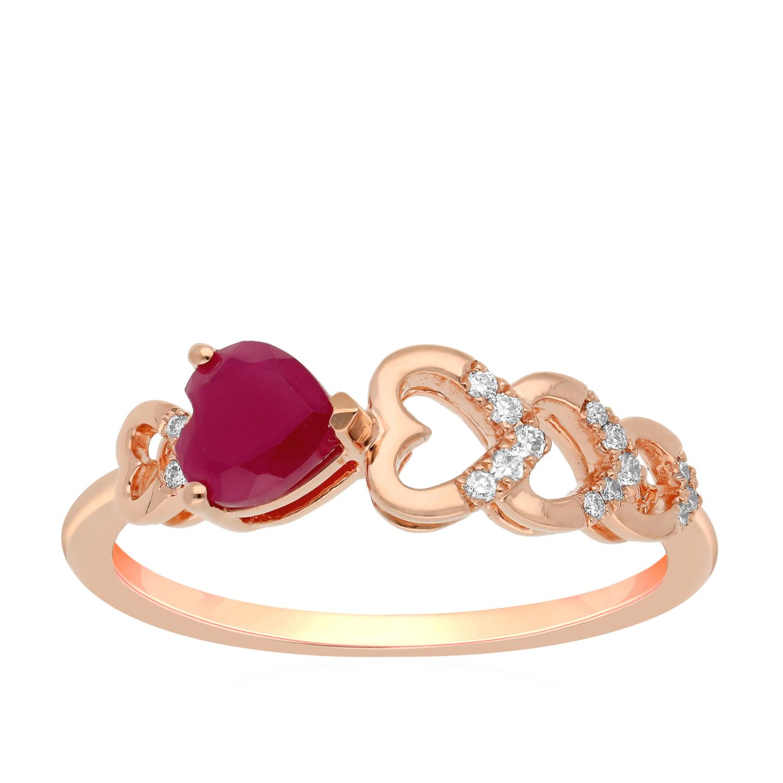 Mine Diamond Ring MN1VL21RN004