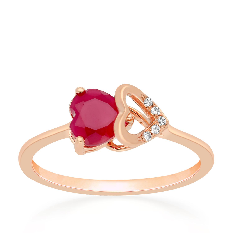 Mine Diamond Ring MN1VL21RN005