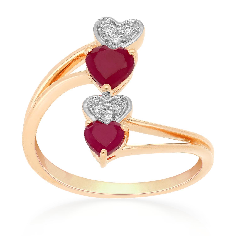 Mine Diamond Ring MN1VL21RN006