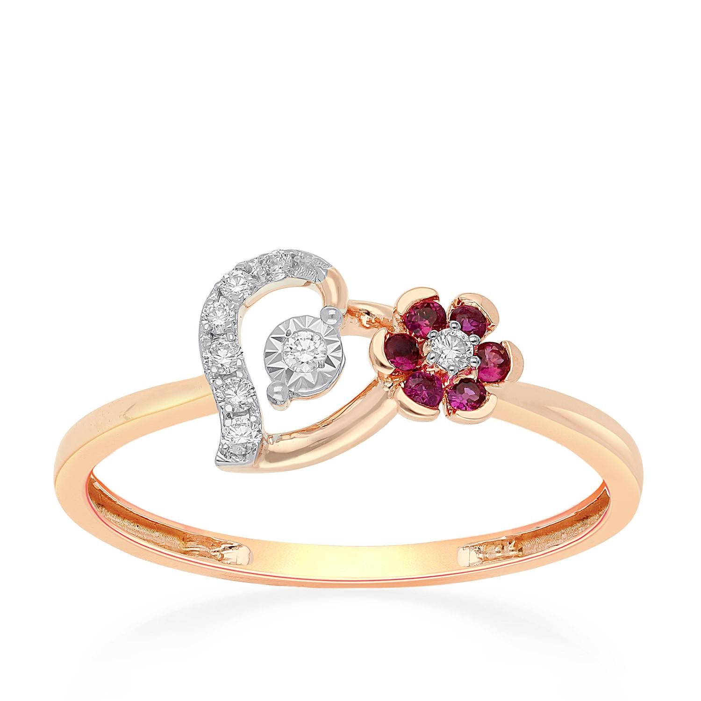 Mine Diamond Ring MN1VL21RN007