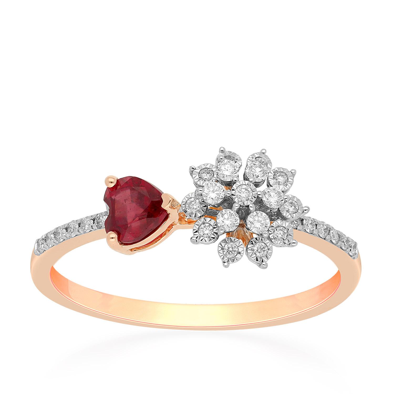Mine Diamond Ring MN1VL21RN009