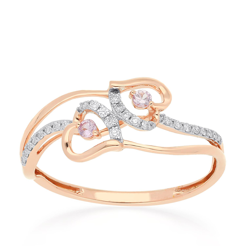 Mine Diamond Ring MN1VL21RN010