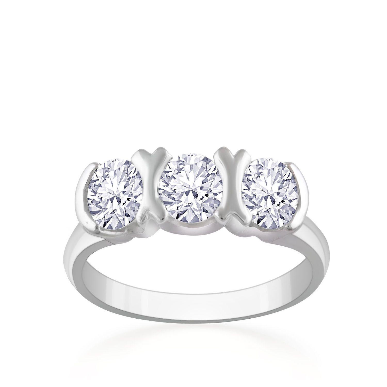 Mine Diamond Ring MNGNRN25508