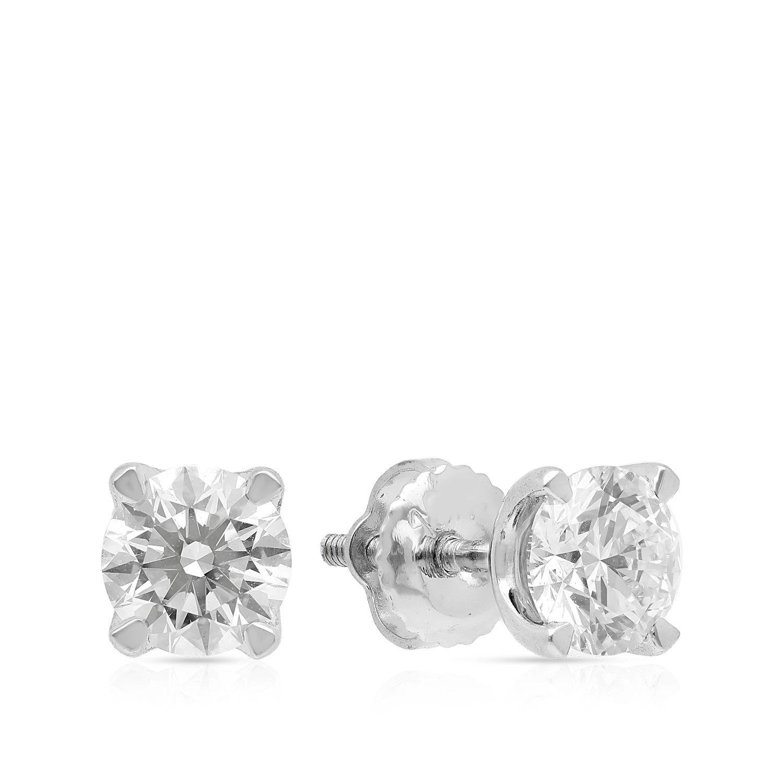 Mine Diamond Earring MSOAB5002ER6
