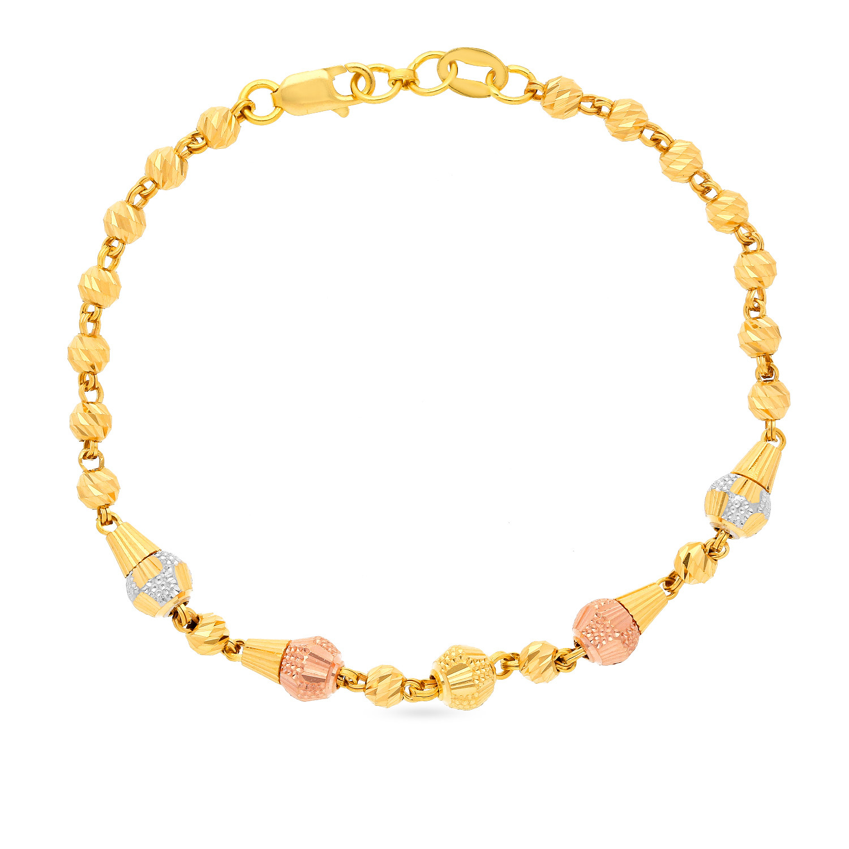 Malabar Gold Bracelet NVBRBL002