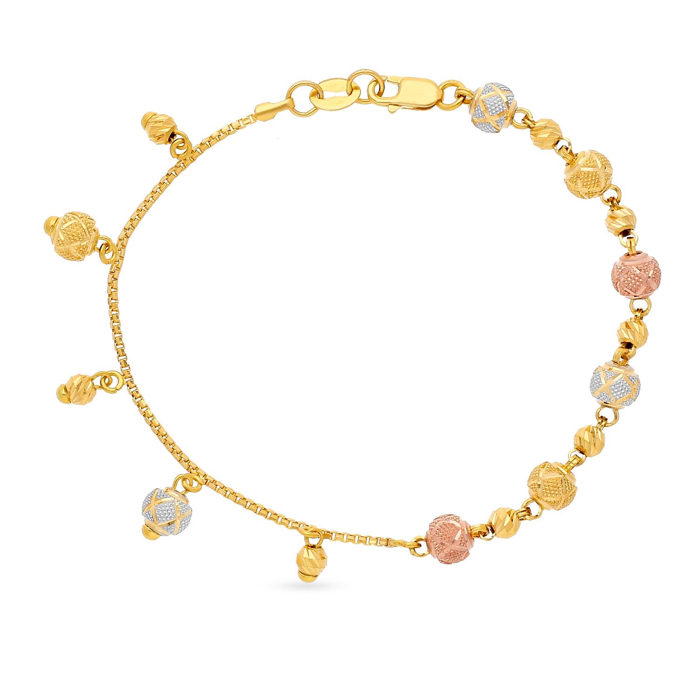 Malabar Gold Bracelet NVBRBL005