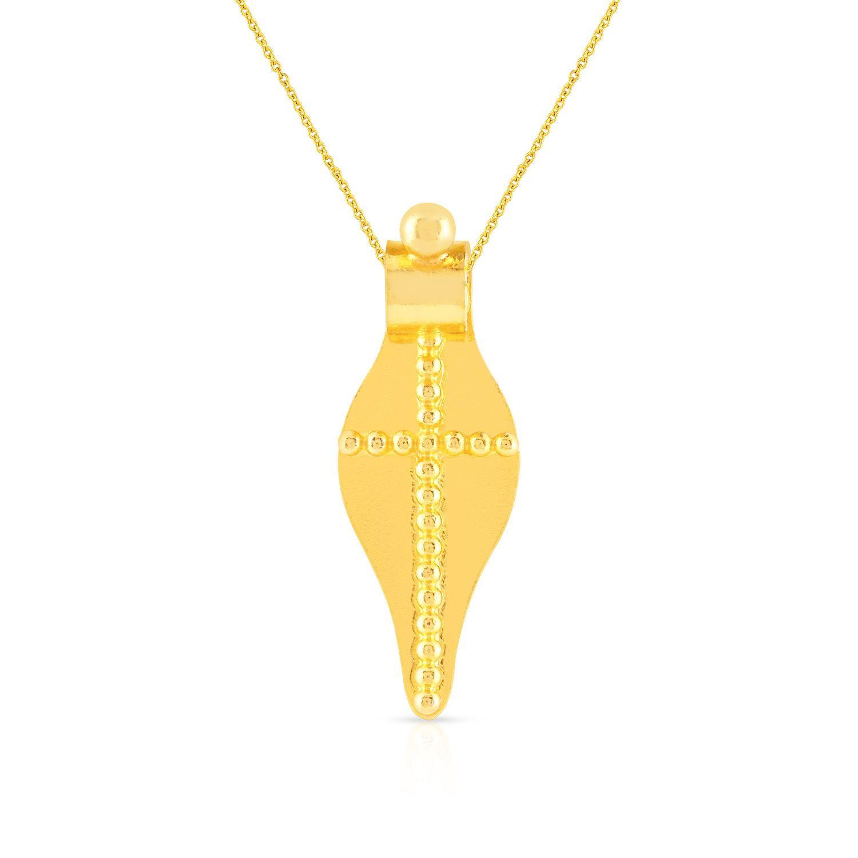 Malabar Gold Pendant USPD013795