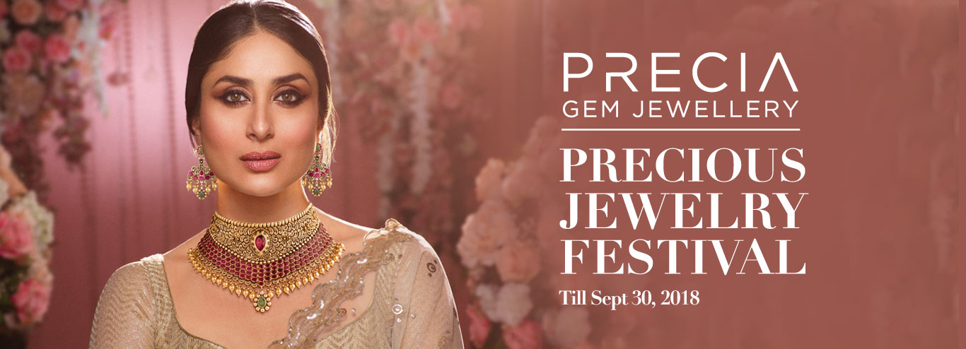 Gemstone Jewellery Festival